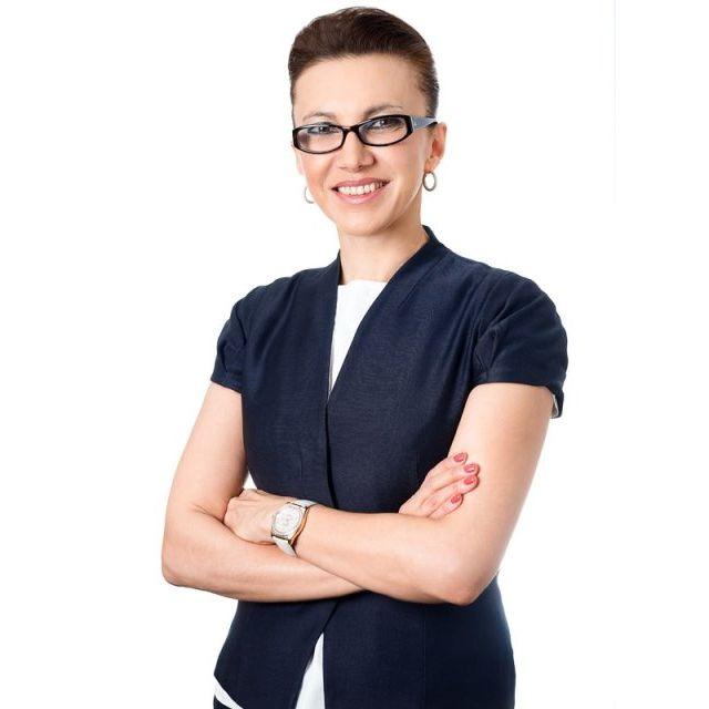 Климова Светлана Владимировна